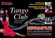 Tango Club a Tortoreto