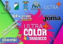 Trasacco Ultra Color 4K