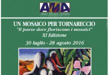 Un mosaico per Tornareccio 2016