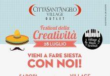 Village Music festival e Degustazioni dal mondo - Messico