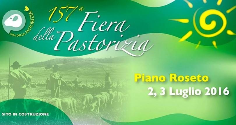 157^ Fiera della Pastorizia