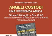 libri Angeli Custodi