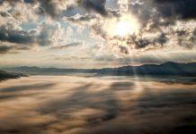 previsioni meteo Abruzzo poco nuvoloso