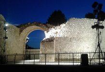 mura illuminate