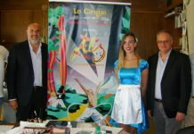 presentazione cirque du soleil