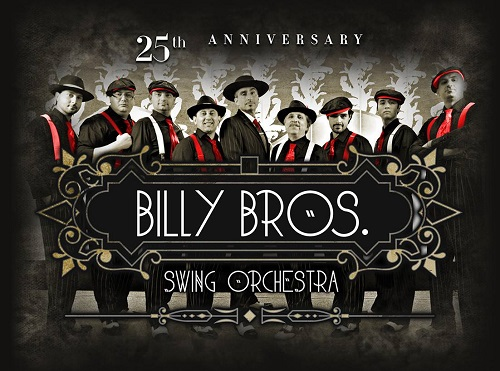 Billy Bros Swing Orchestra