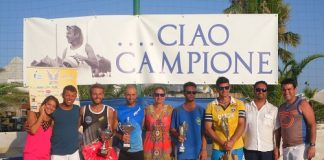 CAMPIONATI REGIONALI BEACH TENNIS