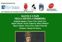 Dante e i Papi nella Divina Commedia