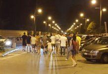 Dopo partita Pescara supera bene la prima di campionato
