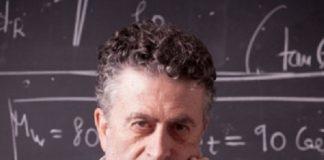 Eugenio Coccia Rettore del GSSI