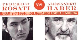 Federico Rosati VS Alessandro Haber