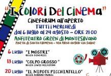 I colori del cinema - Montesilvano