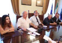 M'impegno per Pescara il progetto