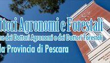 Ordine Agronomi e Forestali Pescara