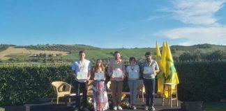 Oscar Green 2016: proclamati ad Atri i vincitori abruzzesi