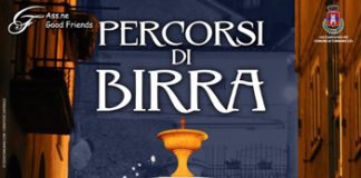Percorsi di Birra
