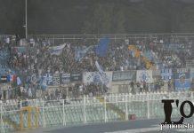 Pescara-Napoli i tifosi biancazzurri