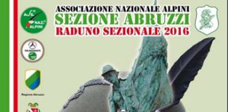 Raduno Nazionale Alpini 2016