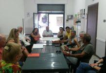 Riunione Consulta del Volontariato 26 agosto 2016