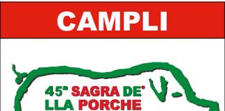 Sagra della Porchetta Italia 2016 a Campli