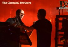 The Chemical Brothers in concerto a Pescara