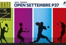 Torneo Open Settembre Prati 37