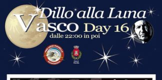 Vasco Day 2016 a Pianella
