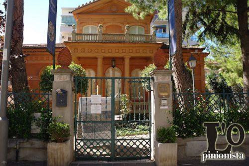 Villa Urania Pescara