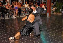 foto tango ale & sara