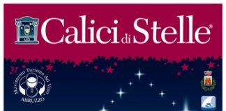 calici di stelle 2016 locandina