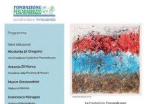 mostra antologica 50 anni Gino Berardi