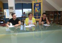 presentazione sostegno per l'inclusione attiva francavilla