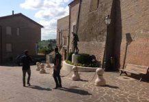 sopralluogo chiesa Montesilvano