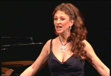 soprano Aleksandra Lazic