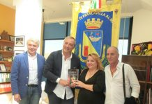 Francavilla, presentati i libri di Lory La Selva Paduano