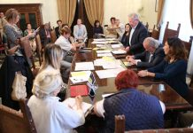 Il Mese dell'Affido e dell'Accoglienza presentazione