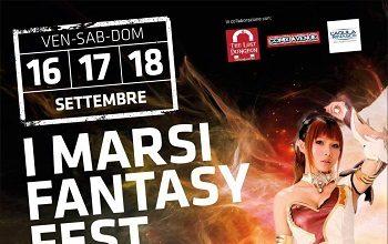 marsi fantasy fest 2016