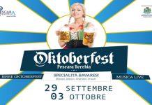 Oktober Fest di Pescara Vecchia