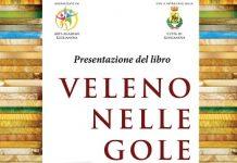 Presentazione libro - Veleno nelle Gole