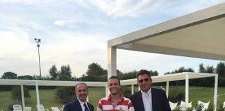 a Miglianico in archivio i campionati regionali abruzzesi e molisani di golf