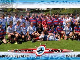foto Pescara rugby