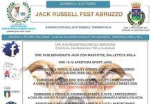 jack russel raduno