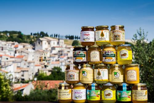 miele Tornareccio