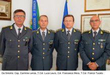 nuovi-ufficiali-guardia-di-finanza-a-pescara