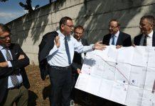 riunione percorso ciclabile Pescara-SGT
