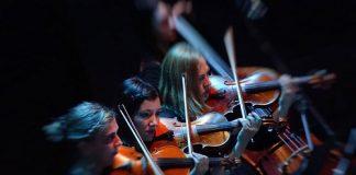 secondi violini