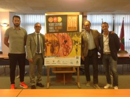 triathlon no draft la finale a Montesilvano