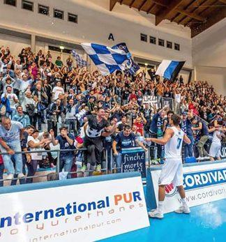 Basket, Roseto-Imola 78-71