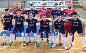 C5 Pescara 16-17