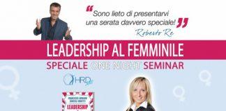 Come diventare una donna leader e di successo